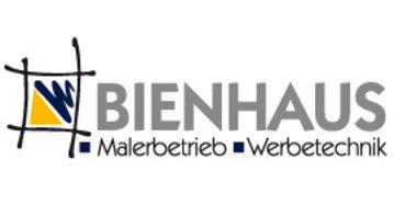 Bienhaus-Malerbetrieb-Werbetechnik